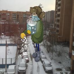 drawing sketch winter nokialumia createyourreality