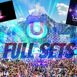 umf ultramusicfestival tomorrorland