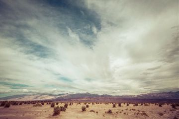 landscape travel deathvalley