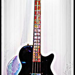 music instrument bassguitar bass gretsch