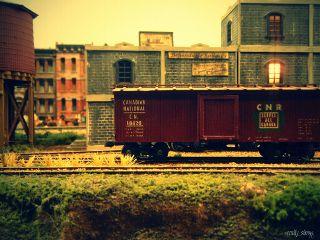 wapoldbuildings train