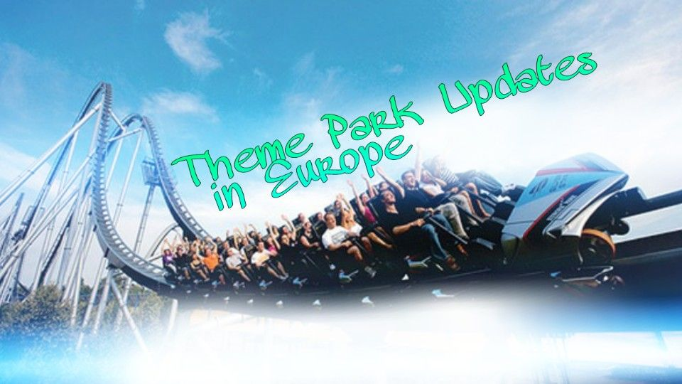 Thumbnail for TheCoaster News
