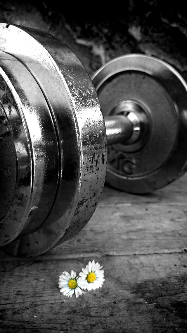 #workout #sport #hobby #blackandwhite