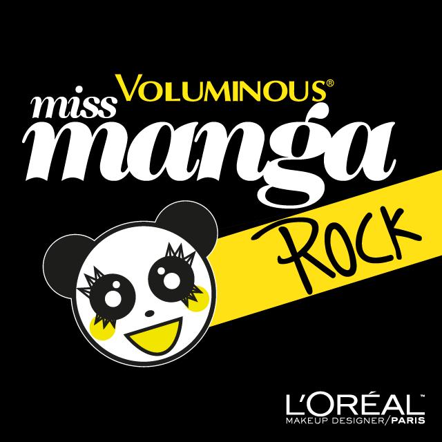 manga rock clipart