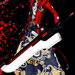 1000+ Awesome ragna the bloodedge Images on PicsArt