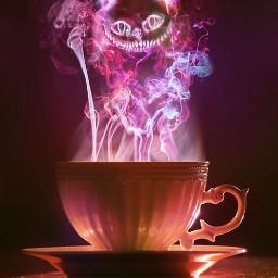 magic purple alice tumblr