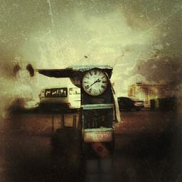 photography time photomanipulation timetravel