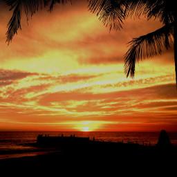 wapshadows Mazatlancity twilight beach sea