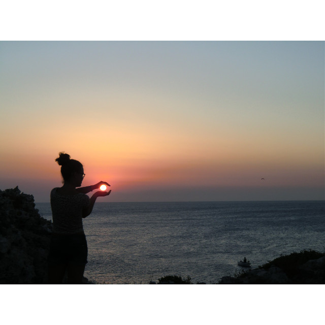 Sunsett  #holiday  #greece #griechenland #rhodos2k15 #kalitheahorizonroyal