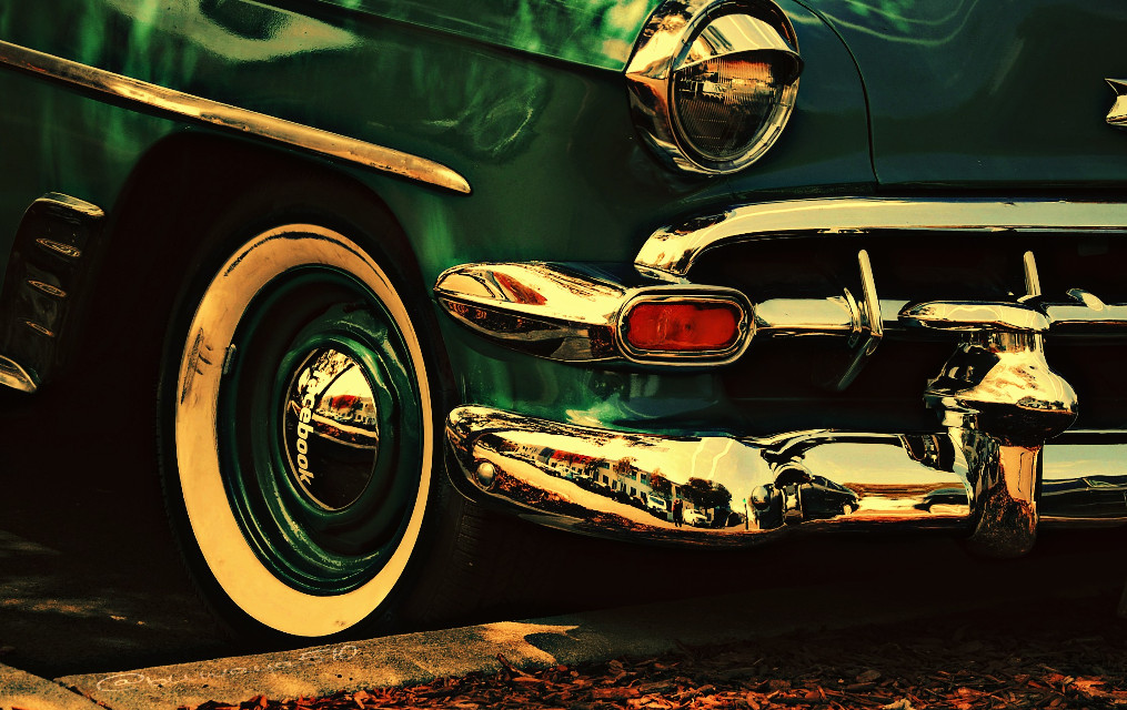 #photography #colorcombo #retro #vintage #car #dailyinspiration #madewithpicsart #warmamber