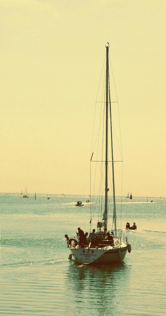 #voilier#océanatlantique#labaule#france