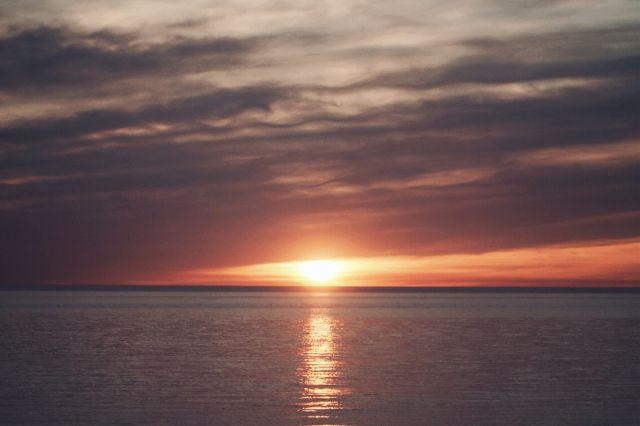 Sunset photography @yoyoitsjess