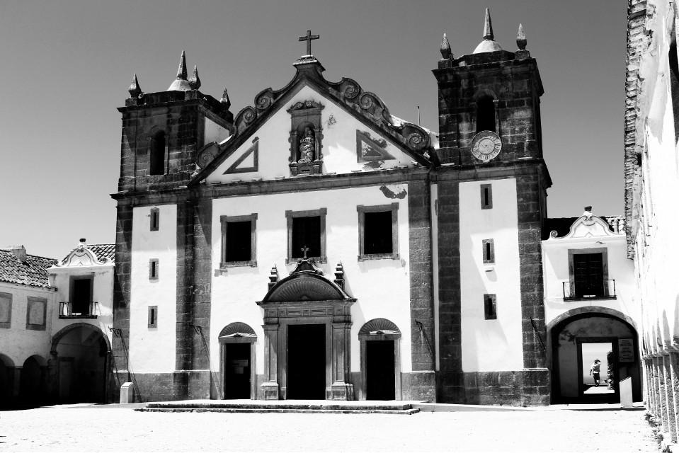 Portugal ----- - #canon #canon_official  #church #travel