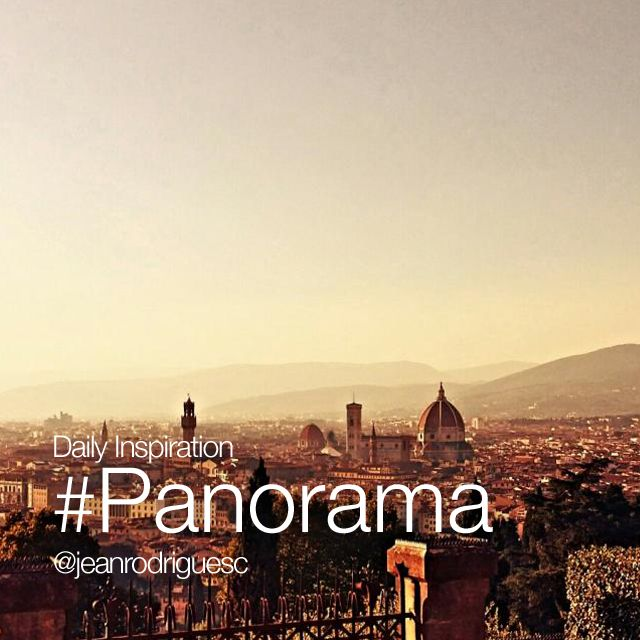 Daily inspiration #panorama